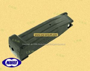 31rd Magazine for HI-CAPA 5.1 GBB  by Marui